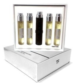 Tom Ford  Grey Vetiver (5x11 ml)