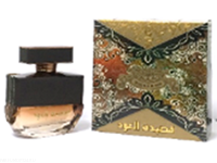 QASEEDAT AL OUD  Eau de Parfum For Women 100ml)