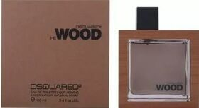 Dsguared He Wood 100 ml