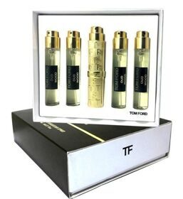 Tom Ford Oud Wood (5x11 ml)