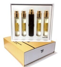 Tom  Ford Black Orchid  (5x11 ml)