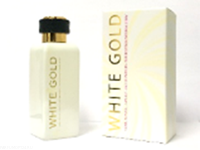 WHITE GOLD  Eau de Parfum For Women 100ml)