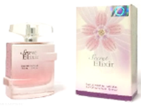 SECRET ELIXIR Eau de Parfum For Women 100ml)